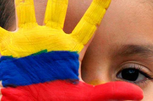 Unicef alerta sobre incidencia de abusos sexuales contra niños en Colombia