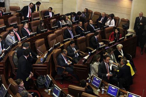 Varios proyectos polémicos se tomarán la legislatura en el Congreso