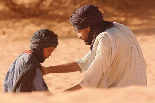 Hoy se estrena en Premier Selecta el filme 'Timbuktu'