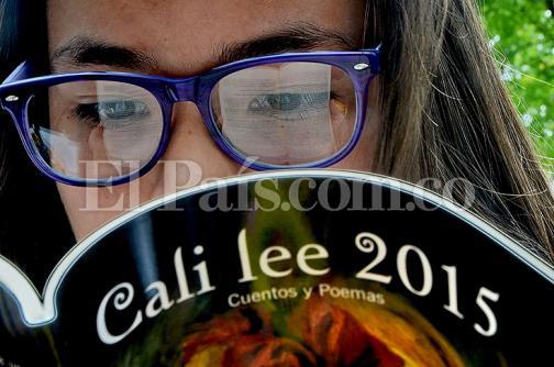 Con 'Cali Lee 2015', la ciudad celebrará la Semana del Idioma y del Libro