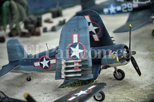 En imágenes: conozca el museo aéreo Fénix de Palmaseca