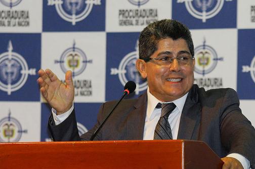 """""""Derogar la ley de garantías es importante para el desarrollo de las regiones"""": Gilberto Toro"""