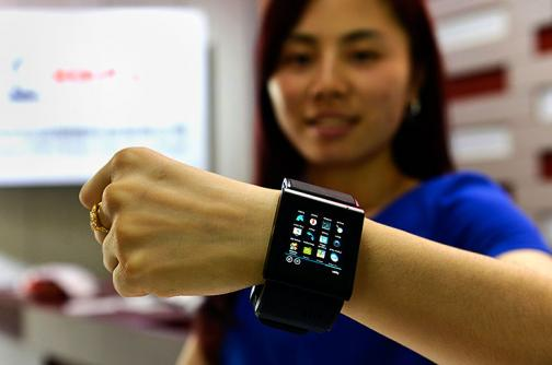 Video: fabricantes chinos lanzan imitaciones del reloj de Apple