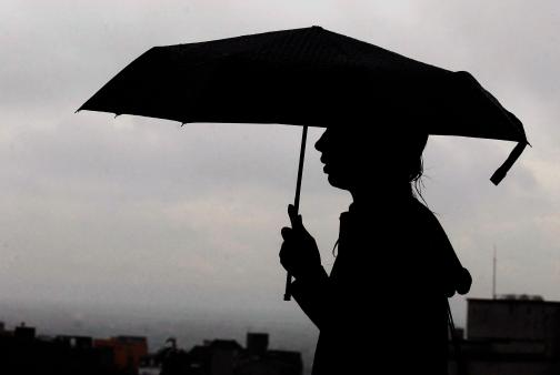 Alerta por lluvias se mantendrá durante todo el fin de semana: Ideam