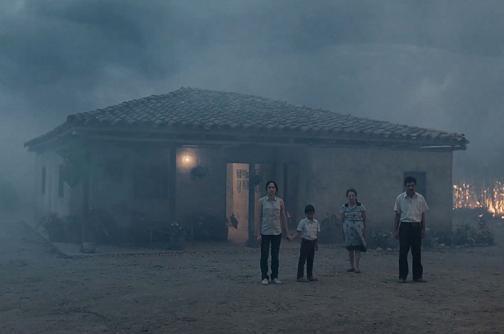 'La tierra y la sombra' del caleño César Acevedo se lleva tres premios en Cannes