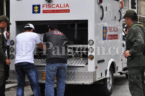 Investigan asesinato de un hombre de 30 años en Buenaventura