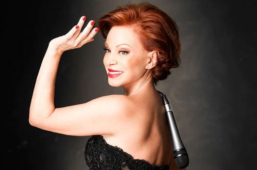 Paloma San Basilio presenta su concierto sinfónico esta noche en Cali