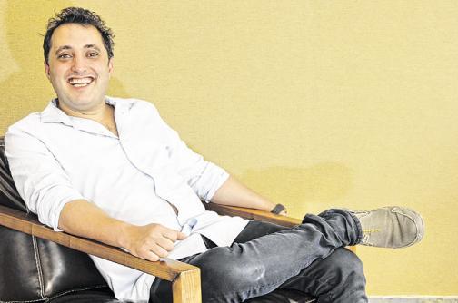 El éxito de Andrés López no para de rodar