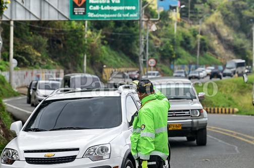 Diez mil hombres custodian las vías del país durante Plan Retorno