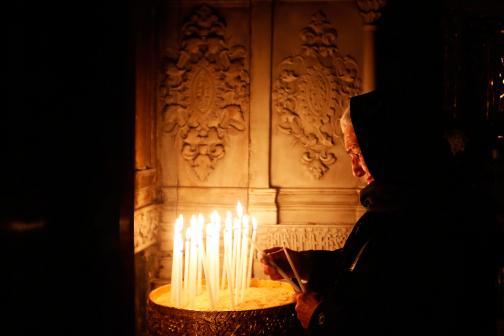En imágenes: Cien años del genocidio armenio