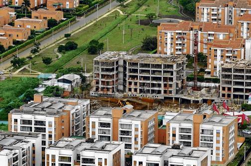 Constructoras e inmobiliarias también tienen dificultades para pagar el predial en Cali
