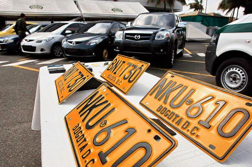 Robo de carros aumentó un 15% en Cali, denuncia Asopartes
