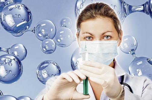 Conozca los beneficios de la ozonoterapia