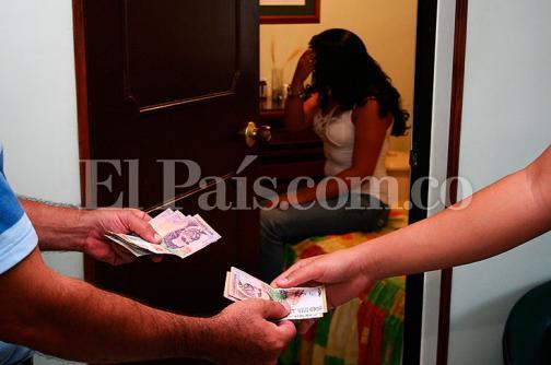 Firman primer manifiesto contra la trata de personas en Cúcuta