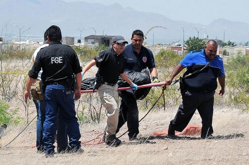 Niños mataron a menor de 6 años por jugar al secuestro en México