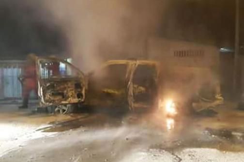 Un policía muerto y dos heridos deja ataque a una patrulla en Tumaco, Nariño