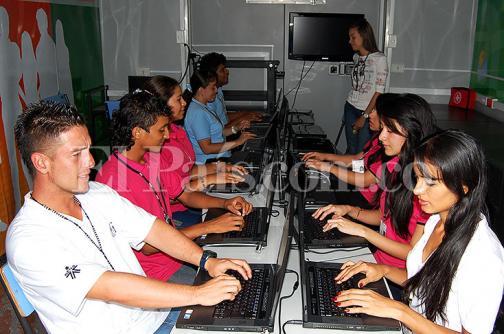 Sena ofrece programas formativos para tres municipios del Norte del Valle