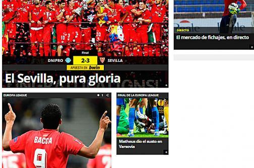 Prensa internacional destacó la actuación de Carlos Bacca