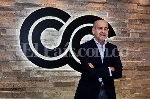 """""""En Cali hay  espacio para  más  salas de cine"""": Presidente de Cine Colombia"""