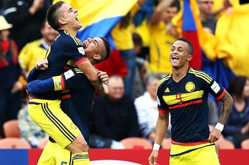 Estados Unidos, desafío de Colombia camino a cuartos del Mundial Sub-20