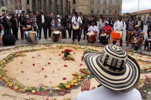 El 10,62% de la población del país es afrocolombiana, dice el Dane