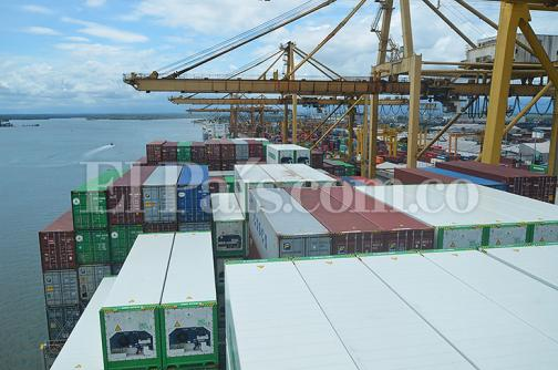 Buenaventura debe estar a la altura de puertos de la Alianza del Pacífico, dicen expertos
