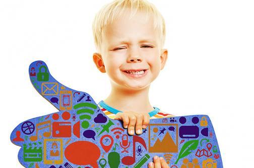 Conozca Kidon.co, la nueva red social para niños