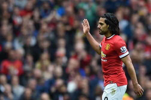 El Manchester United oficializó salida de Falcao García