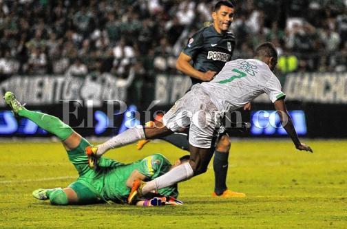 En imágenes: así se vivió la clasificación del Deportivo Cali a semifinales de Liga Águila