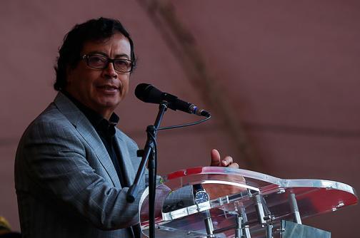 Procuraduría abre investigación al alcalde Gustavo Petro por línea 123