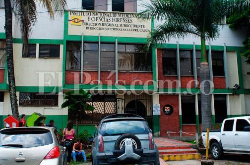 Identificación de guerrilleros muertos en Guapi se hará en Medicina Legal en Cali