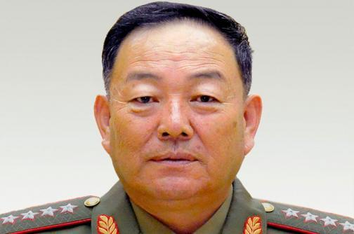 Dudas sobre la supuesta ejecución del ministro de Defensa de Corea del Norte