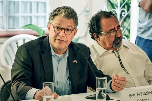 Congresistas de EE.UU. dicen ser optimistas sobre levantamiento de embargo a Cuba