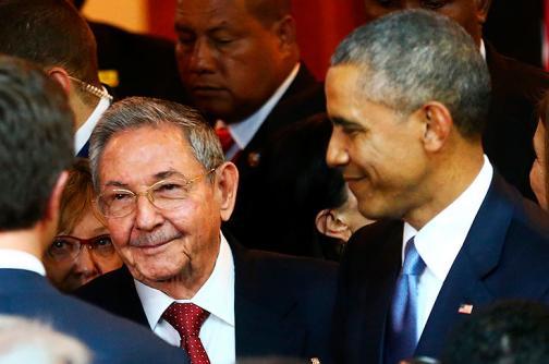 Estados Unidos saca a Cuba de lista de países que apoyan el terrorismo