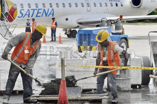 Región Pacífico presentó sus prioridades en infraestructura