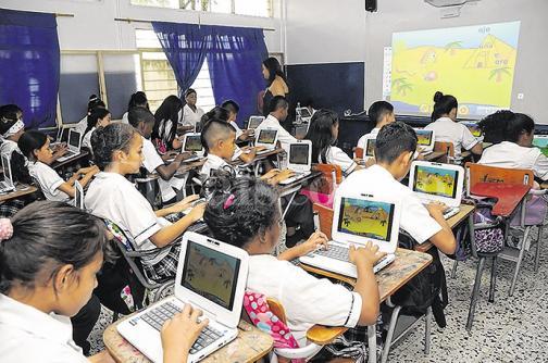 'Educar Uno a Uno', la iniciativa del sector privado para mejorar la educación en Palmira