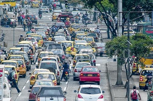 Quien no acate la nueva rotación del Pico y Placa será multado: Tránsito