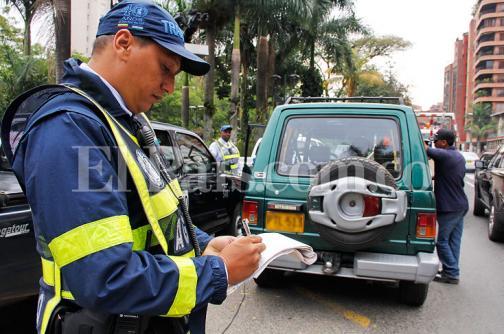 Arranca la rotación del Pico y Placa para vehículos particulares en Cali