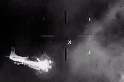 Vea imágenes del operativo militar en el que fueron abatidos 26 guerrilleros en Guapi