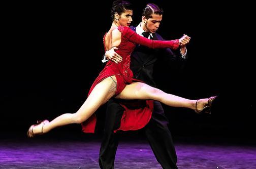 Imágenes: Cali fue la capital del Tango, así fue la final del segundo festival internacional