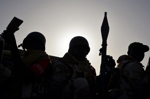 """España abre investigación por """"terrorismo"""" contra Boko Haram"""