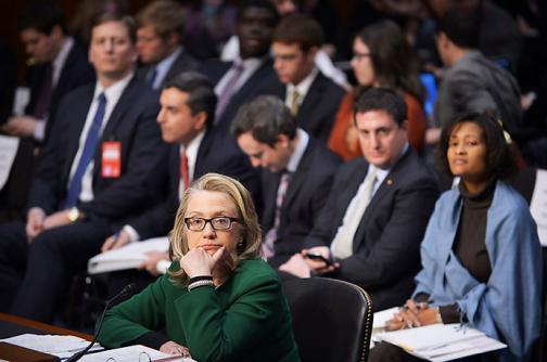 Departamento de Estado difunde los polémicos emails de Hillary Clinton