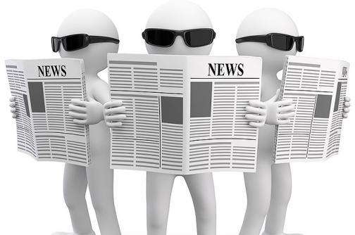 Conozca a los creadores del primer portal de noticias satíricas del país