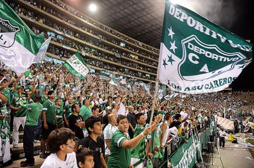 Deportivo Cali podrá jugar el domingo con público en su estadio
