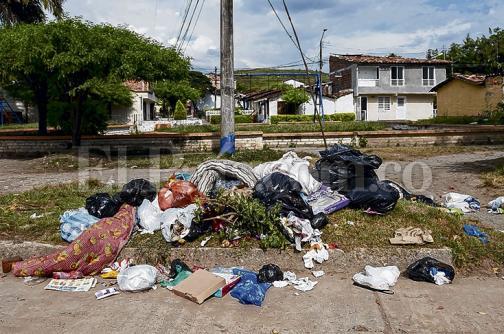 Cartago tiene 18 botaderos crónicos de escombros y basura