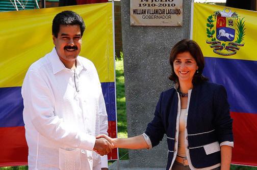 Con diferendo limítrofe Nicolás Maduro buscaría unidad nacional en Venezuela