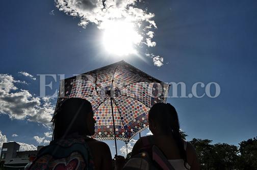 Fenómeno de El Niño pasó de moderado a fuerte, dice Ideam