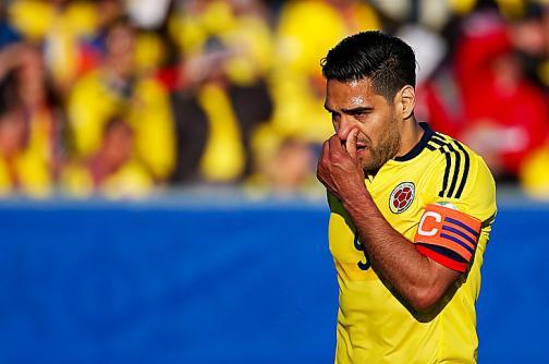 Falcao García quiere volver a rugir con la Selección Colombia