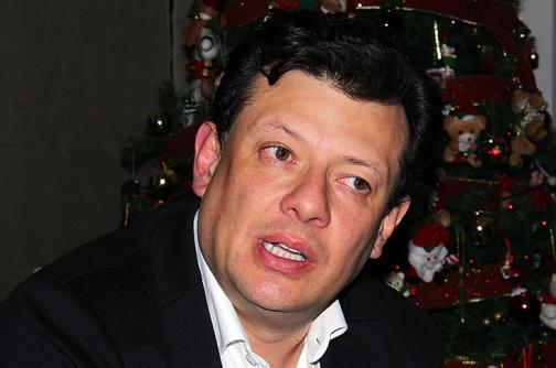Hollman Morris ya no aspirará a la Alcaldía de Bogotá