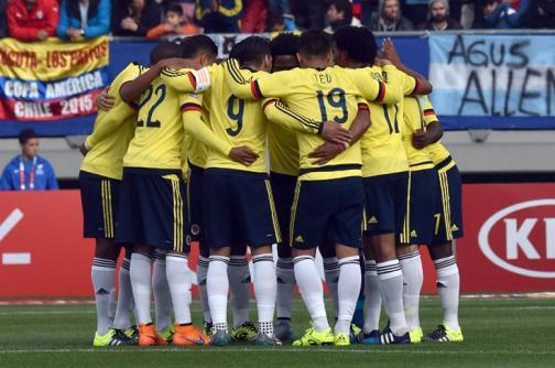 Colombia debe recuperar la memoria en las Eliminatorias